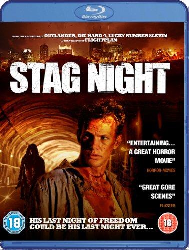 Stag Night [Blu-ray]
