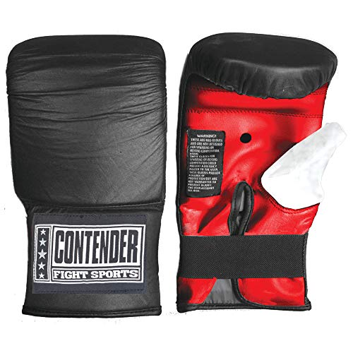 Contender Fight Sports Traditional Bag Gloves (Large) ()