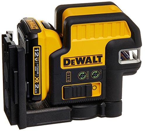 Best dewalt laser level dw088k list
