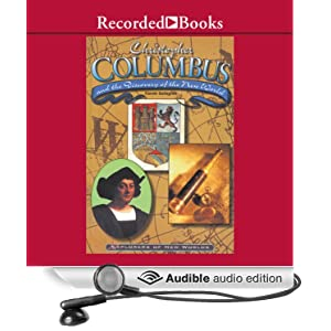 Christopher Columbus and the Discovery of the New World Carole Gallagher and Bill Brooke