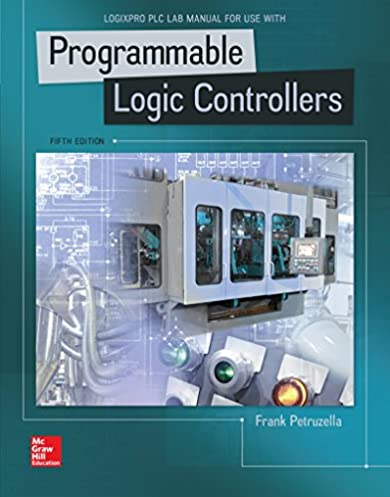 logixpro plc lab manual for programmable logic controllers frank d rh amazon com programmable logic controller lab manual pdf programmable logic controller lab manual pdf
