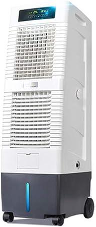 Climatizador Portátil Frio Control Remoto Tienda Industrial 5000 ...