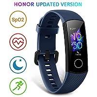 HONOR Band 5 smartwatch,Pulsera de Actividad Inteligente Reloj