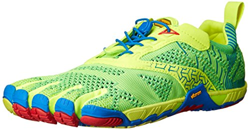 Blue de Homme Evo Yellow Chaussures Red Fitness KMD Noir Multicolore FiveFingers Vibram q74wpvnOw