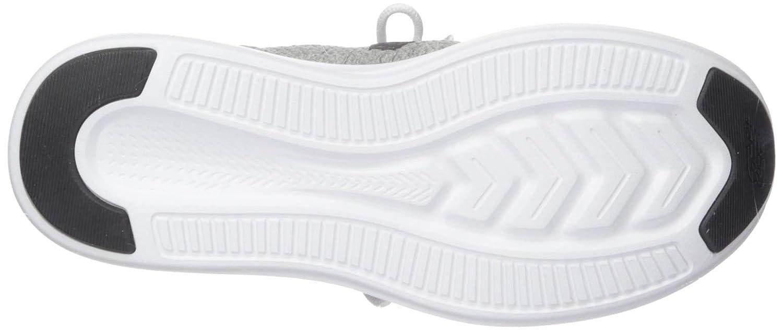 New Balance Herren Fuel Core Coast V4 Sneaker, schwarz, M White/Team Away Grey/Phantom