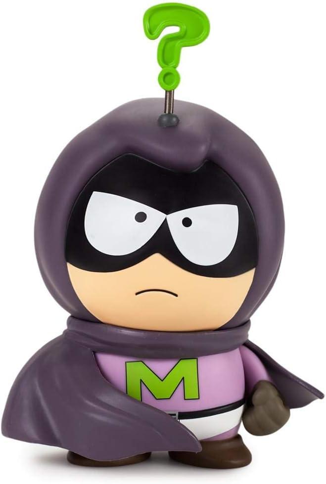 South Park The Fractured But Whole Mysterion Medium Vinyl Figure