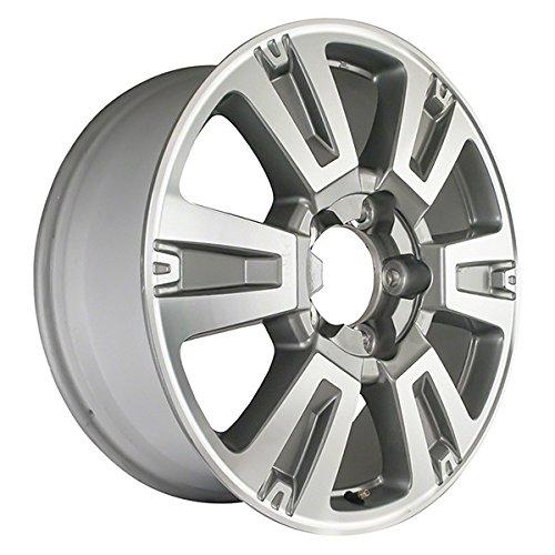 Genuine Toyota Tundra Wheel OEM 20-inch 2014-2017 ALY75159U30 Factory Rim 426110C180