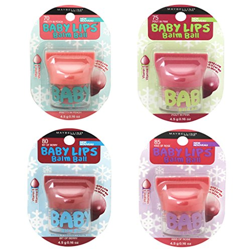 Lip Balm Ball - 7