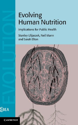 Evolving Human Nutrition: Implications for Public Health (Cambridge Studies in Biological and Evolutionary Anthropology)