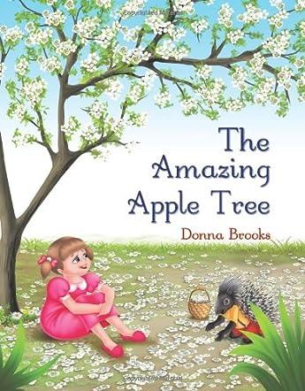 The Amazing Apple Tree
