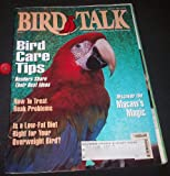 img - for Bird Talk - March 1995 (Volume 13, Number 3) book / textbook / text book