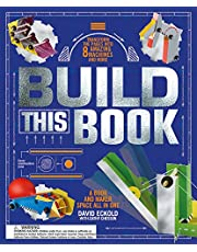 Build This Book: A Book and Maker Space All in One