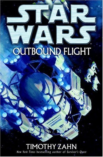 Star Wars: Outbound Flight by Zahn, Timothy(January 31, 2006) Hardcover