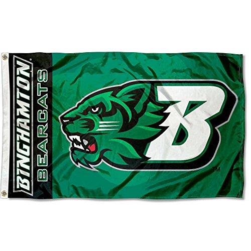 Binghamton Bearcats Flag