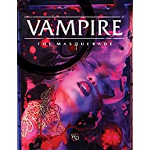 Vampire - The Masquerade 5th Edition
