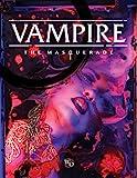 Modiphius Entertainment Vampire: The Masquerade 5th Ed.