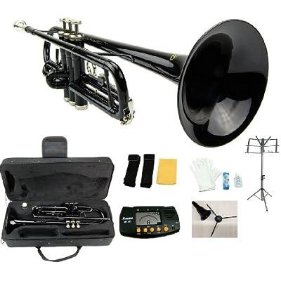 merano-b-flat-black-silver-trumpet