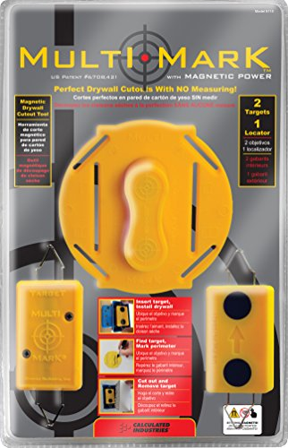 calculated-industries-8115-multi-mark-drywall-cutout-locator-tool