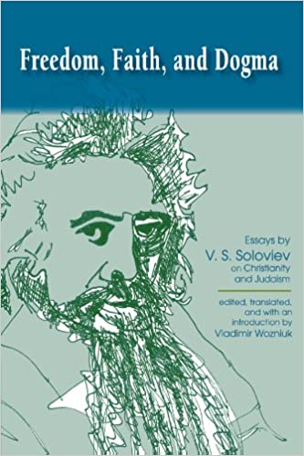 com dom faith and dogma essays by v s soloviev on   dom faith and dogma essays by v s soloviev on christianity and judaism