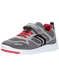 Geox Boy's J Xunday B. J Sneakers