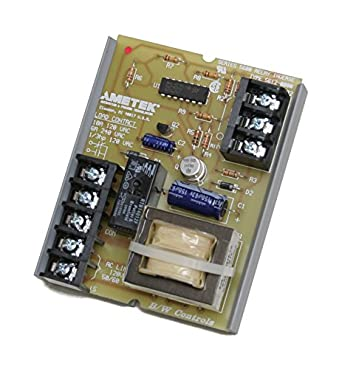 BW Controls 56120000 Solid State Liquid Level Control Relay