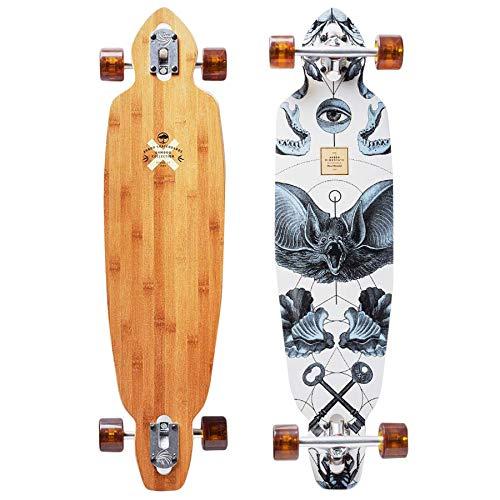 Arbor Skateboard - Mindstate Bamboo