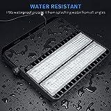 LEDMO LED Stadium Lights, Waterproof IP65 Outdoor