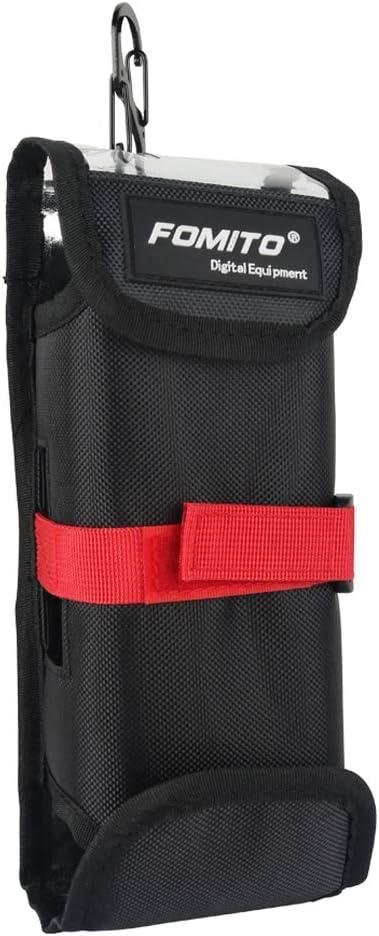 Fomito Portable Pouch Bs200pro Für Godox Ad200pro Kamera