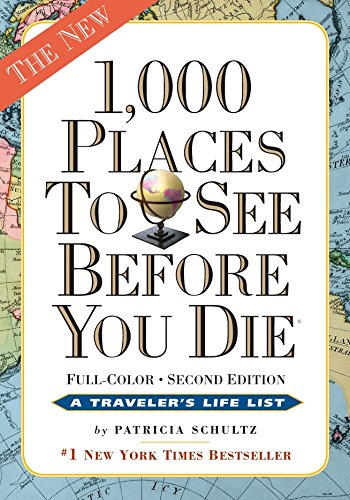1000 Gift (1,000 Places to See Before You Die: Revised Second Edition)