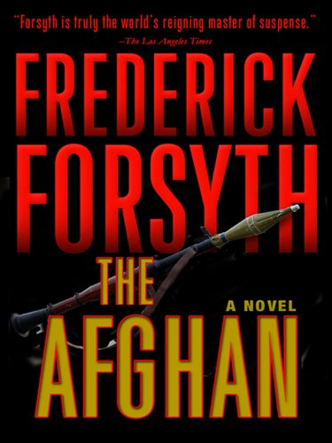 The afghan kindle edition by frederick forsyth literature the afghan by forsyth frederick fandeluxe Image collections