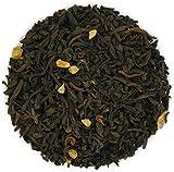 English Tea Store Loose Leaf, Scottish Caramel Toffee Pu-erh Tea - 4oz, 4 Ounce