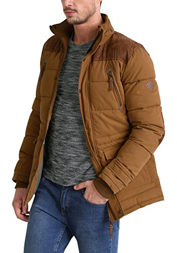 5056 Uomo Jacket Da Giacca Dry Long Cinnamon Solid Invernale Ypf8wvOq