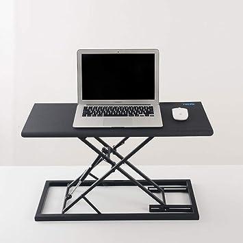 MANS Mesa Plegable para computadora portátil Escritorio de pie ...