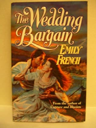 book cover of The Wedding Bargain