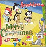 Merry Christmas Animaniacs Looney Tunes