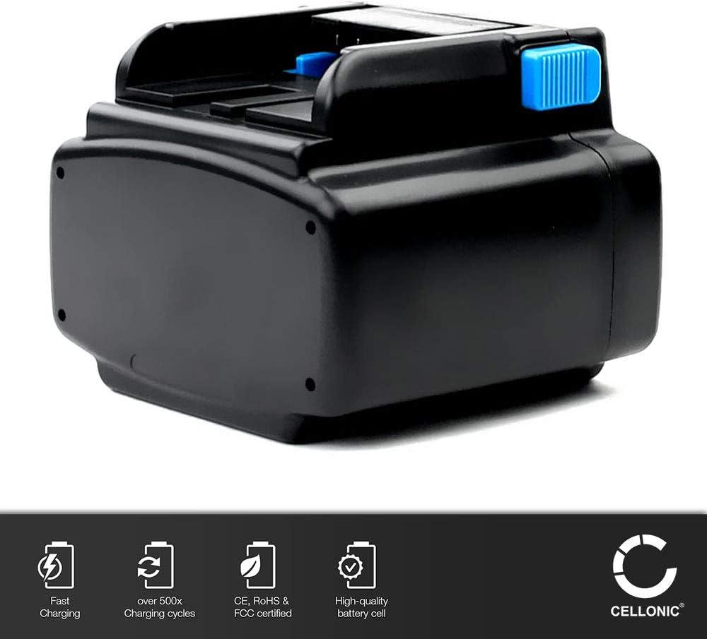 EB 2420 EB 2433X 319806 EB 2430R CR 24DV EB 2430HA DH 24DV DV 24DVA DH 24DVA DV 24DVKS Correspond aux types de batteries/: 319805 DV 24DV Power Smart/® Batterie NiMH 24/V 3/000/mAh de remplacement pour Hitachi C 7D 319807