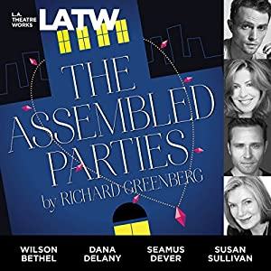 The Assembled Parties Performance