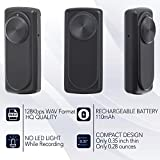 Small Voice Recorder with 20 Hours Battery Life