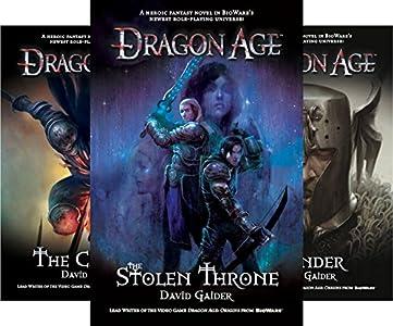 Amazon com: Dragon Age: Last Flight eBook: Liane Merciel