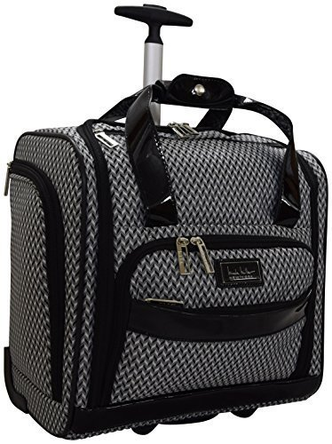 nicole-miller-ny-luggage-kristina-wheeled-under-seat-bag-silver