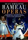 Jean-Philippe Rameau - Operas Collection - 11-DVD Box Set ( Les paladins / Les Indes galantes / Castor et Pollux / Les boréades / In Convertendo / Zoroastre ) ( The Gallant Indians )