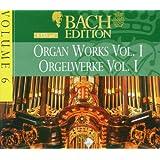 Bach Edition Vol.6
