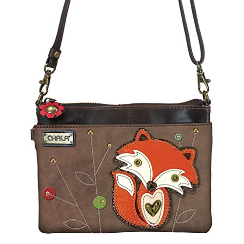Chala Mini Handbag Chala Fox Fox Crossbody HfU0Rw