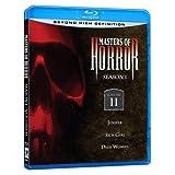 Masters of Horror: Vol. 2 Season 1