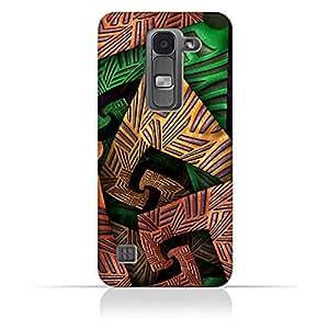 AMC Design LG Spirit Fractal Art 04 Design Case - Multi Color