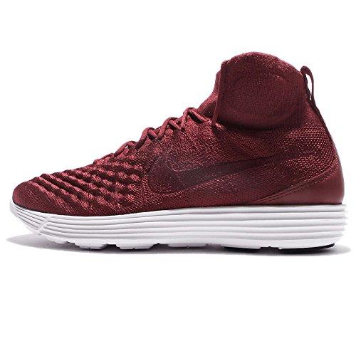 Nike Mens Lunar Magista II FK High Top Trainer Athletic Shoes