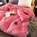 掛け布団寝具ツインシングルサイズ羽毛布団秋冬暑い家庭寮 - 低アレルギー150 * 200cm