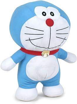 Peluche Doraemon 37cm Calidad nylex: Amazon.es: Juguetes y juegos
