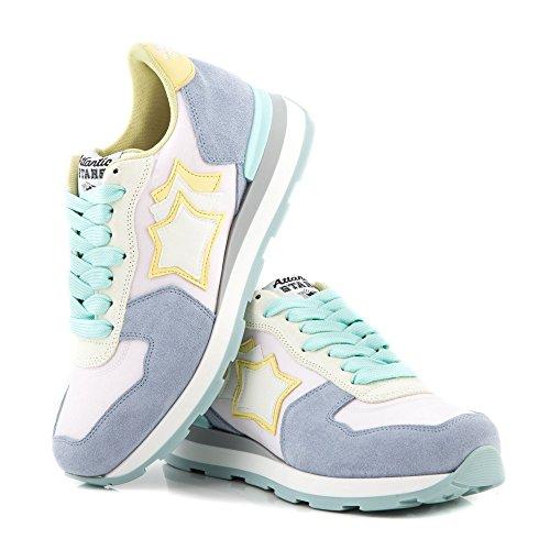 28AQ RG Sneakers VEGA Women Stars Atlantic Multicolor EtqHwpIn