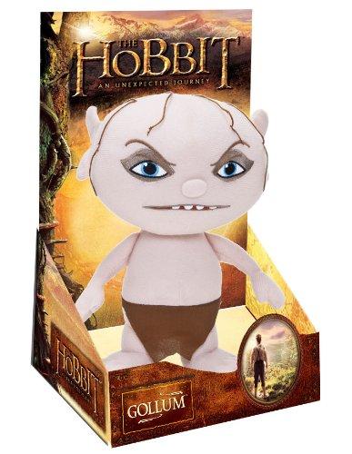 Joy Toy - Le Hobbit peluche Gollum 25 cm